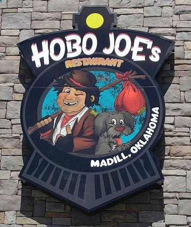 Madill, OK: Hobo Joes