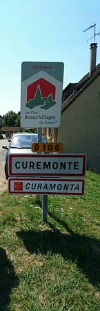 Curemonte, Francja: mms_20160809_213610_large.jpg