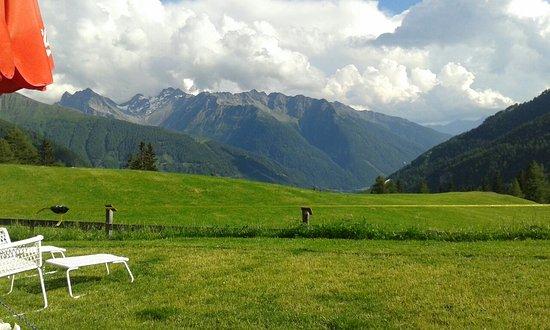 Kals am Grossglockner, Österrike: 20160730_171953_large.jpg