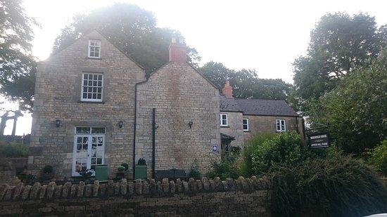 Upper Hill Farm: Outside