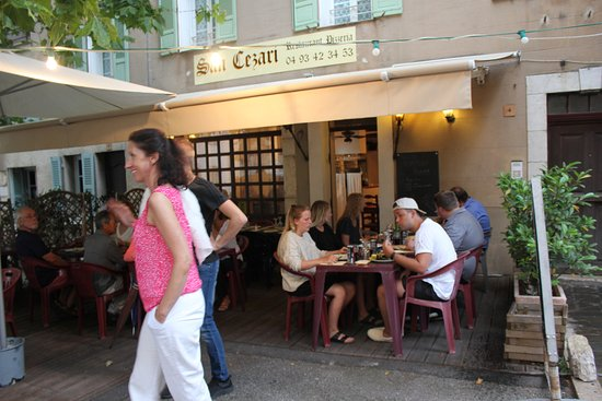 Cafe Restaurant La Chevrerie