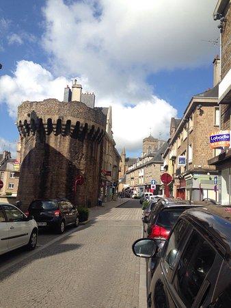 Vire, Francia: Office de Tourisme du Bocage Normand