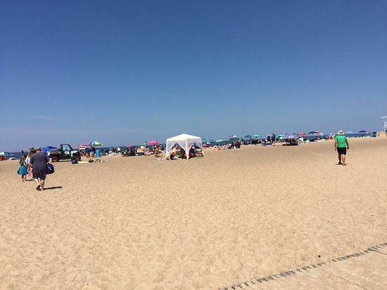 New Buffalo Public Beach: photo1.jpg