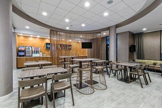 springhill suites san antonio airport updated 2018. Black Bedroom Furniture Sets. Home Design Ideas