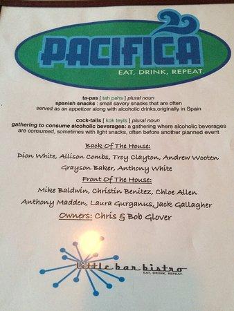 Pacifica Virginia Beach Reviews