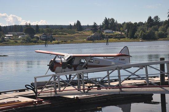 Campbell River, Canadá: DeHavilland Beaver