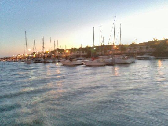 Catamaran bahia cadiz el puerto de santa maria spain - Taxi puerto de santa maria ...