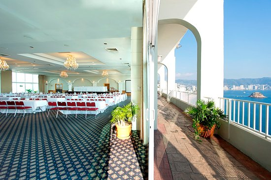 Krystal Beach Acapulco Salon
