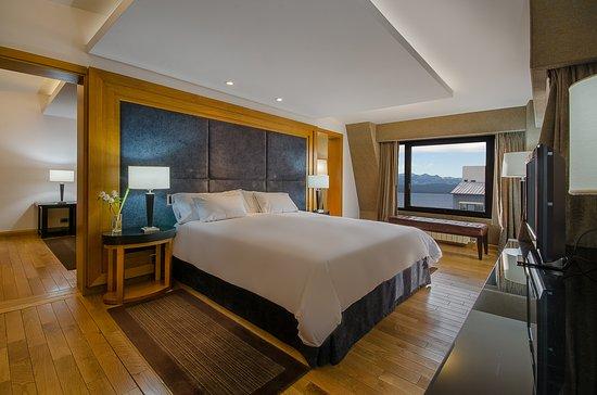 NH Bariloche Edelweiss: Hotel Nh Edelweiss