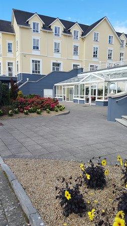 Galway Bay Hotel: Beautiful Hotel