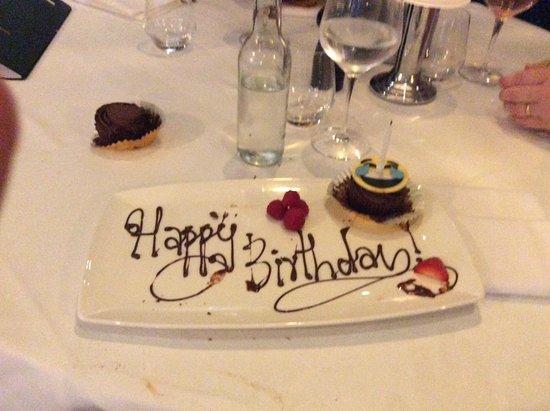 Jurys Inn Hinckley Island: Special treat for my daughters 10th birthday 😉 !