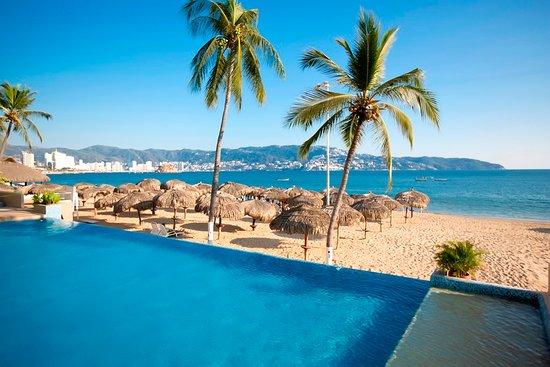 Krystal Beach Acapulco Mexico Hotel Reviews Photos Price Comparison Tripadvisor