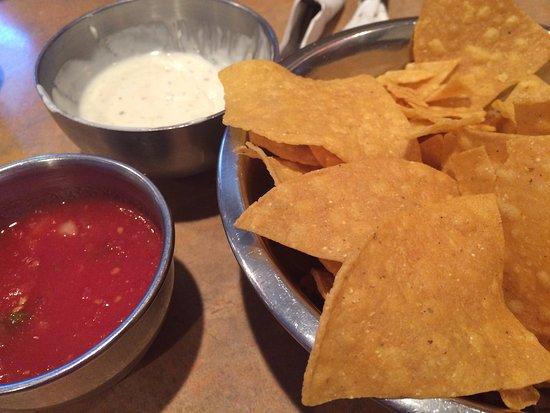 recipe: mexican ranch dip [2]