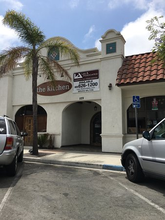 The Kitchen, Oxnard - Restaurant Reviews, Phone Number & Photos ...