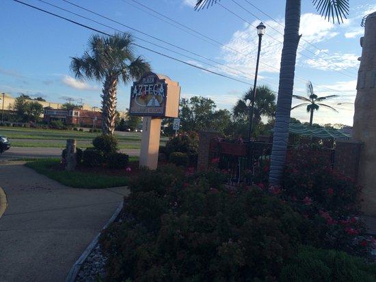 Azteca Restaurant Virginia Beach