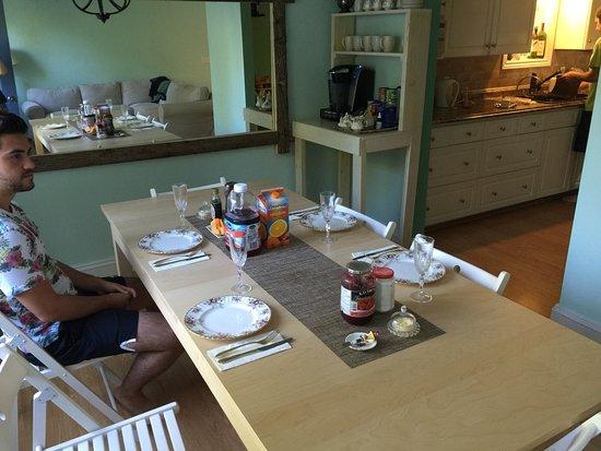 Mustard Seed Inn Bed & Breakfast