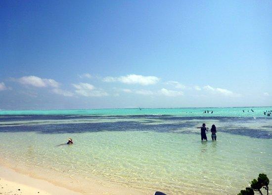 Stella Maris beach : Praia Stella Maris - Salvador, Bahia
