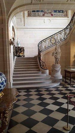 L Entrée De La Maison l'entrée de la maison - picture of musee nissim de camondo, paris