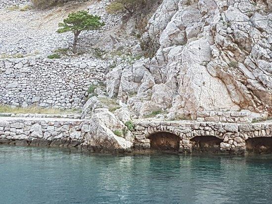 Jablanac, Hırvatistan: 20160804_191808_large.jpg