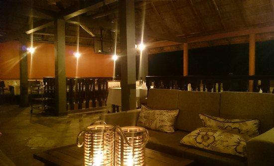 Musanze, رواندا: Restaurant