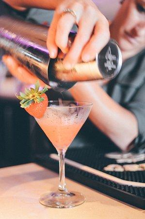 Auburn, نيويورك: Refreshing Martinis