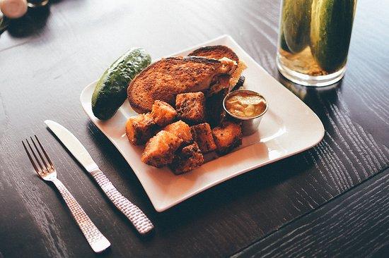 Auburn, Nowy Jork: Hot Pastrami