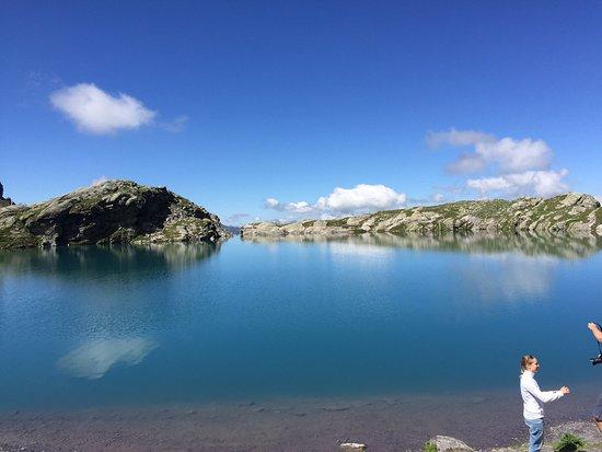 Wangs, Schweiz: Pizol - 5 Lakes Tour