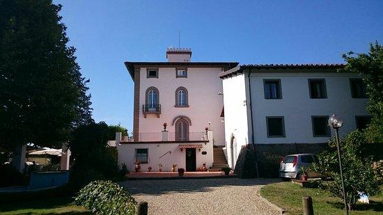 Villa La Fornacina : IMG-20160809-WA0037_large.jpg
