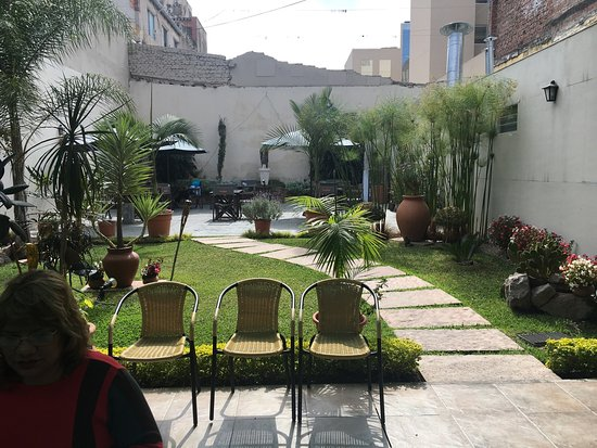 La casa de guemes salta coment rios de restaurantes for Casa moderna restaurante salta