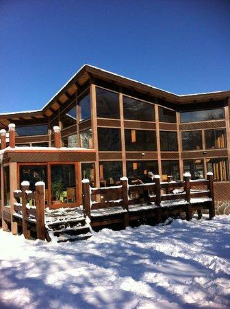 Photo of Hotel De Montana M.I. Lodge Chillan