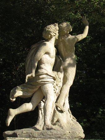Image De Apollon apollon et daphné - picture of parc de sceaux, sceaux - tripadvisor