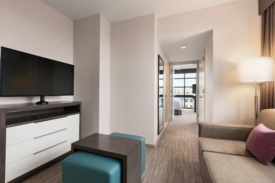 Homewood suites by hilton washington dc convention center updated 2017 prices hotel reviews for 2 bedroom suite hotels washington dc