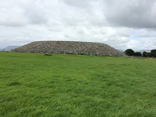 Carrowmore Megalithic Cemetery: photo1.jpg