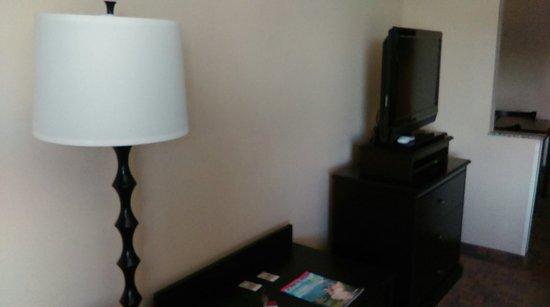 Englewood, Κολοράντο: Comfort Suites Denver Tech Center