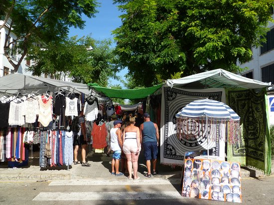Consell Flea Market