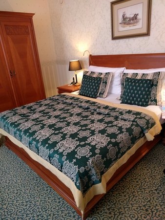 Arcadia Hotel Bild