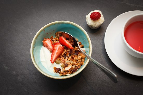 Lolly and Cooks: Brekkie Bowl