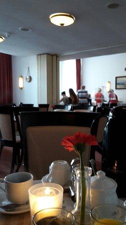 Ueckermunde, Alemania: Hotel Am Markt und Brauhaus Stadtkrug