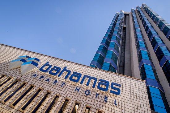 Bahamas Apart Hotel