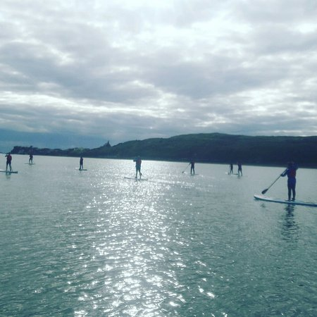 Summer SUP Cork