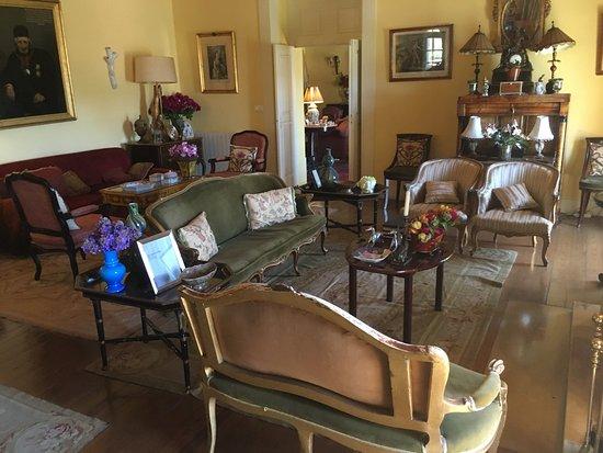 Hotel Rural Casa dos Viscondes da Varzea: photo9.jpg