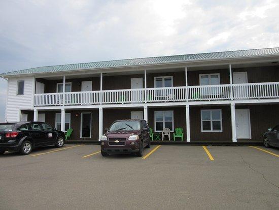 Motel cocagne hotel nouveau brunswick canada voir les for Trouver un motel