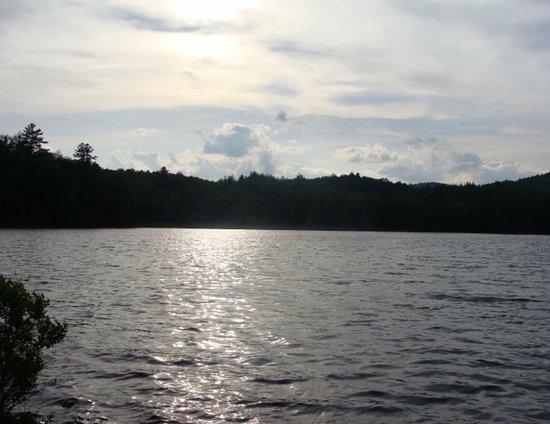 Minerva Lake