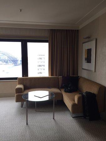 22 floor suite beautiful