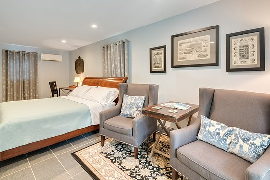 Noble Manor Bed and Breakfast - UPDATED 2018 Prices & B&B Reviews (Pensacola, FL) - TripAdvisor