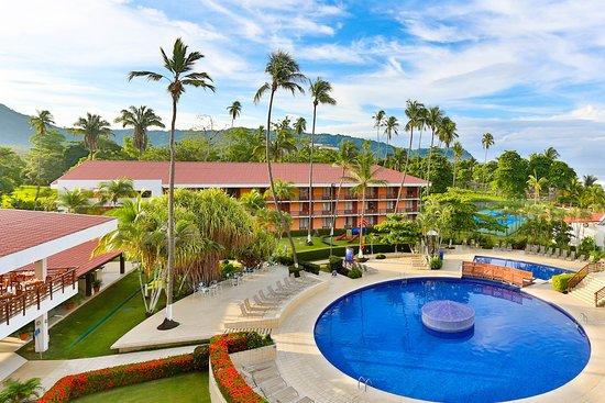 Best Western Jaco Beach All Inclusive Resort: Pool