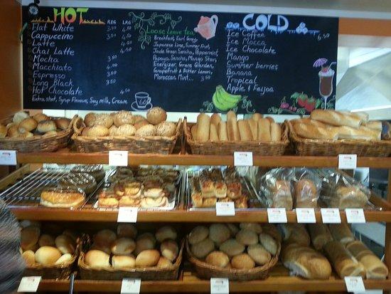 Waihi Beach Bakery