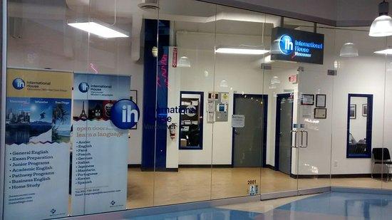 Cineplex Odeon International Village Cinemas - Picture of Cineplex
