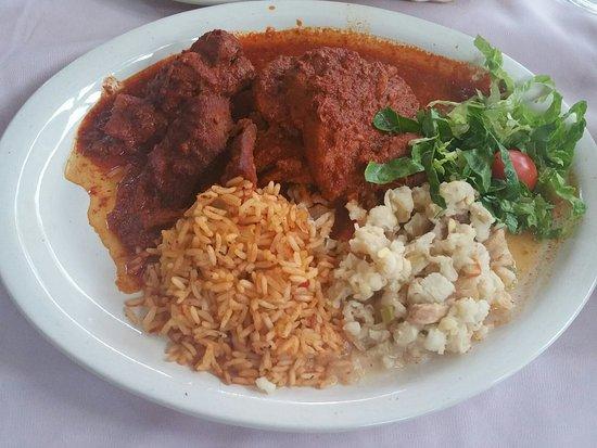 Chimayo, NM: 20160728_190707_large.jpg