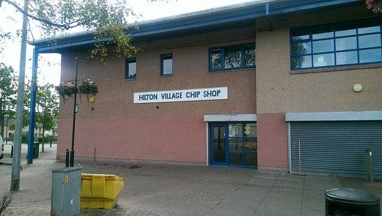 Hilton Chip Shop